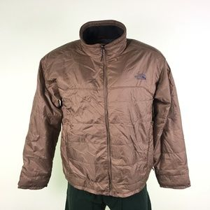 North Face LW Down Jacket DR00800 XL
